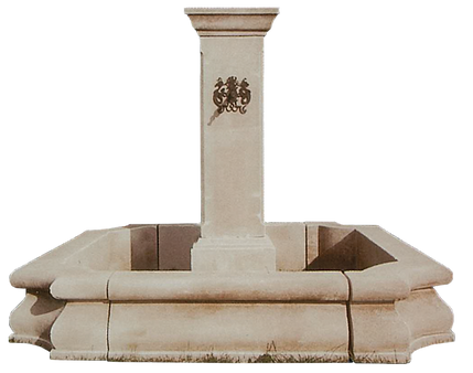 Pierres & Terres de France   Sculptures & Ornements   CF-Esturgeons