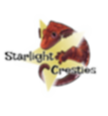 Starlight Cresties - Mini logo - Transpa