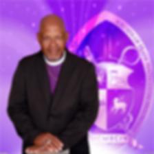 Bishop Alvin H. Blunt