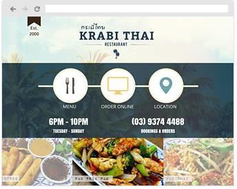 Krabi Thai
