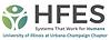 Human Factors & Ergonomics Society (HFES)