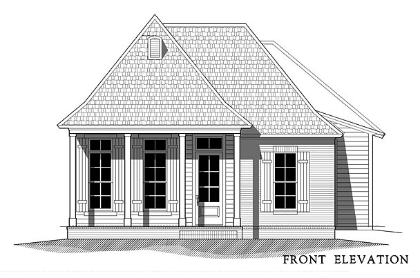 Front Elevation With Granite : Vicman homes llc custom home builder and remodeler