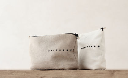 Minimalist Linen Design Modern Home Decor Linenspace