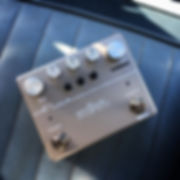 Slipstream Analog Delay