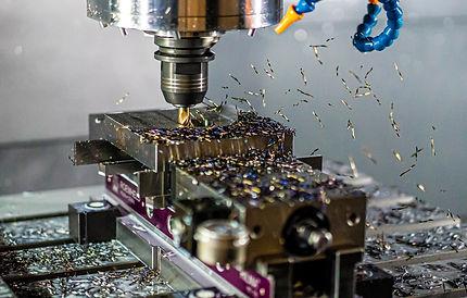 Robotcenter CNC megmunkálás