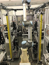UR Robot Robotcenter