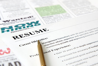 Why use a resume