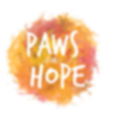 Paws for Hope 360x360 pixels clear.png