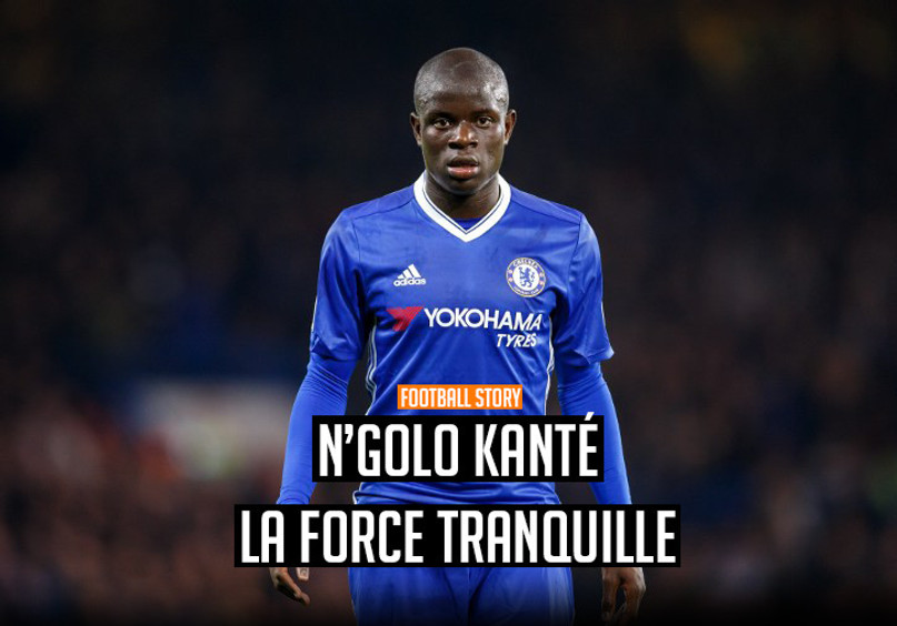 blague n'golo kante