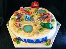 Spore Cake