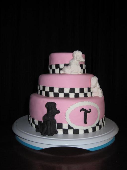 The Cake Geek Specialty Cakes Brandon Tampa Valrico