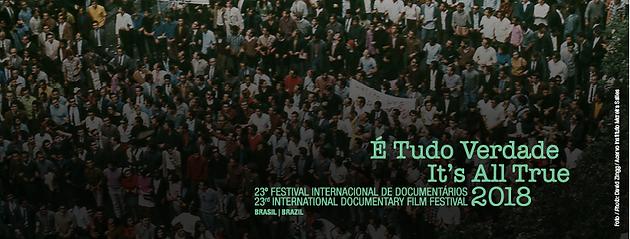 festival e tudo verdade 2017 programacao