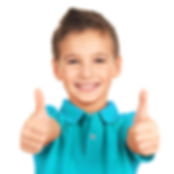 Saltmedic Kid Thumbs Up