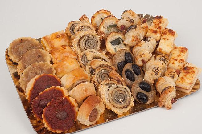 P tisserie boulangerie traiteur la laurentine saint for Canape 06700