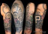 city sleeve