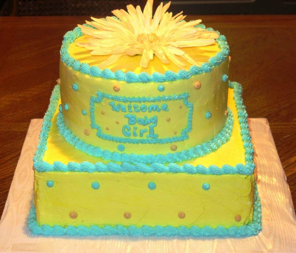 Divine Cakes By Ingrid