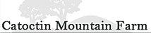 Catoctin Mountain Farm