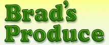 Brad's Produce