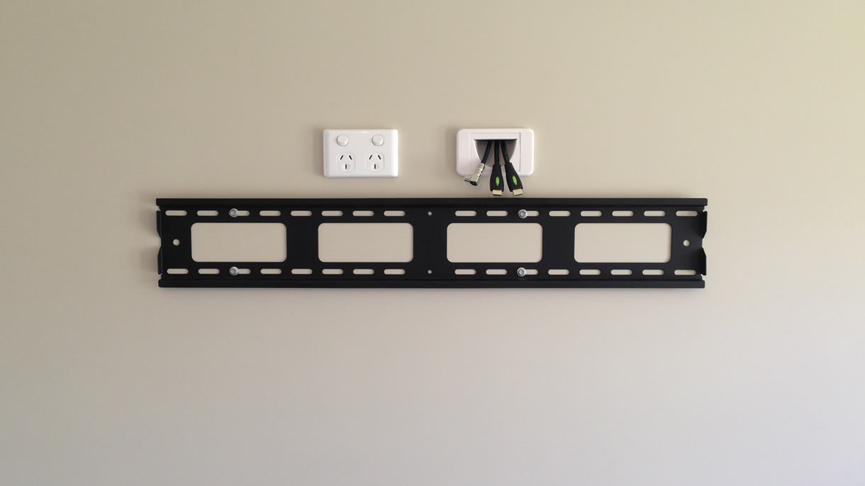tv solutions north lakes narangba antenna home theatre installation tv wall mount bracket. Black Bedroom Furniture Sets. Home Design Ideas