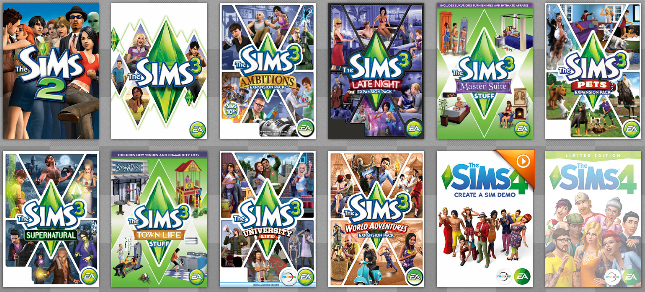 free games like the sims 4