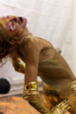 Messalina Messalina pour BETELGEUSE photo ©Flllodas