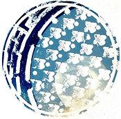 Meridian_1_Cyanotype_on_Paper_7x7_Laurey