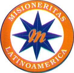 misioneritas