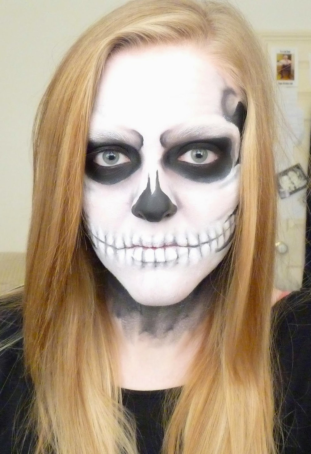 makeupbylouise | Halloween/Themed Makeup Portfolio