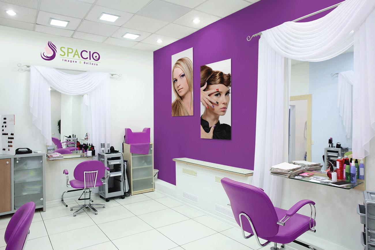 Decoracion de salones de belleza fotos - Imagenes decoracion salones ...