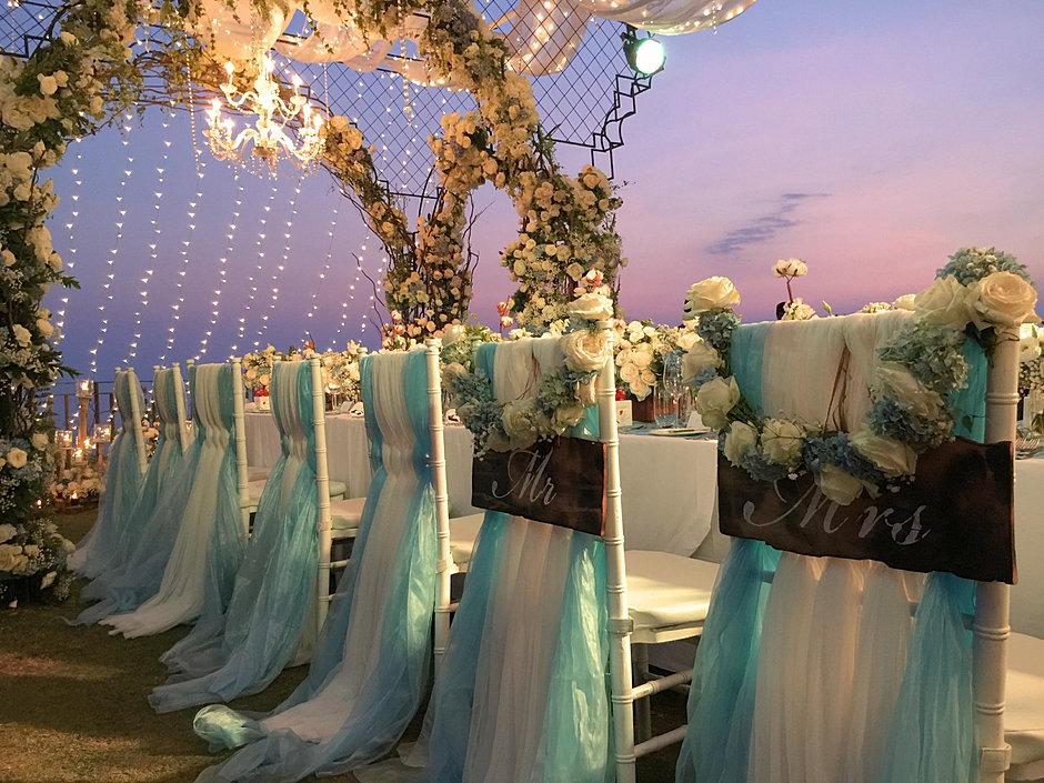 Wedding decor hire bali bali wedding ky bali wedding lighting wedding decor hire bali bali wedding decoration floral design by daun art junglespirit Images