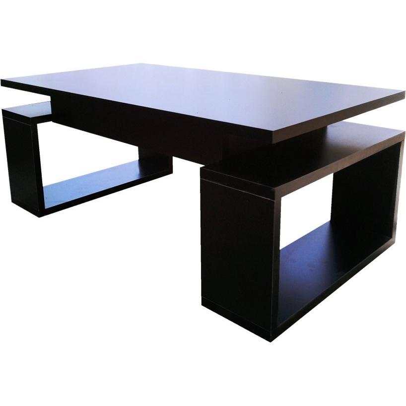 Mg design dise o y fabricaci n de muebles de melamina - Mesas de centro cuadradas modernas ...