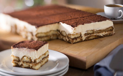Peruvian Tiramisu Recipes — Dishmaps