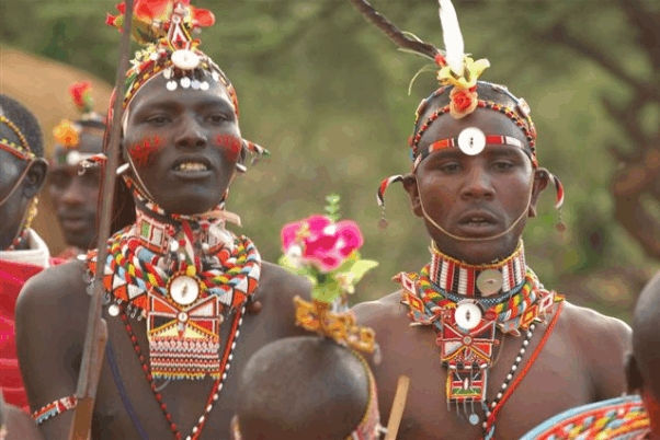 4AfricaNow.com-African Tribal Jewelry and Artifacts   Wix.com