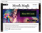 Mystic Magic