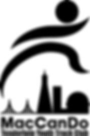 MacCanDo Logo