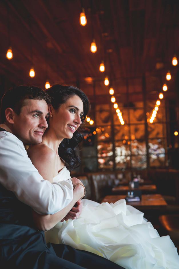 Glenora edmonton wedding