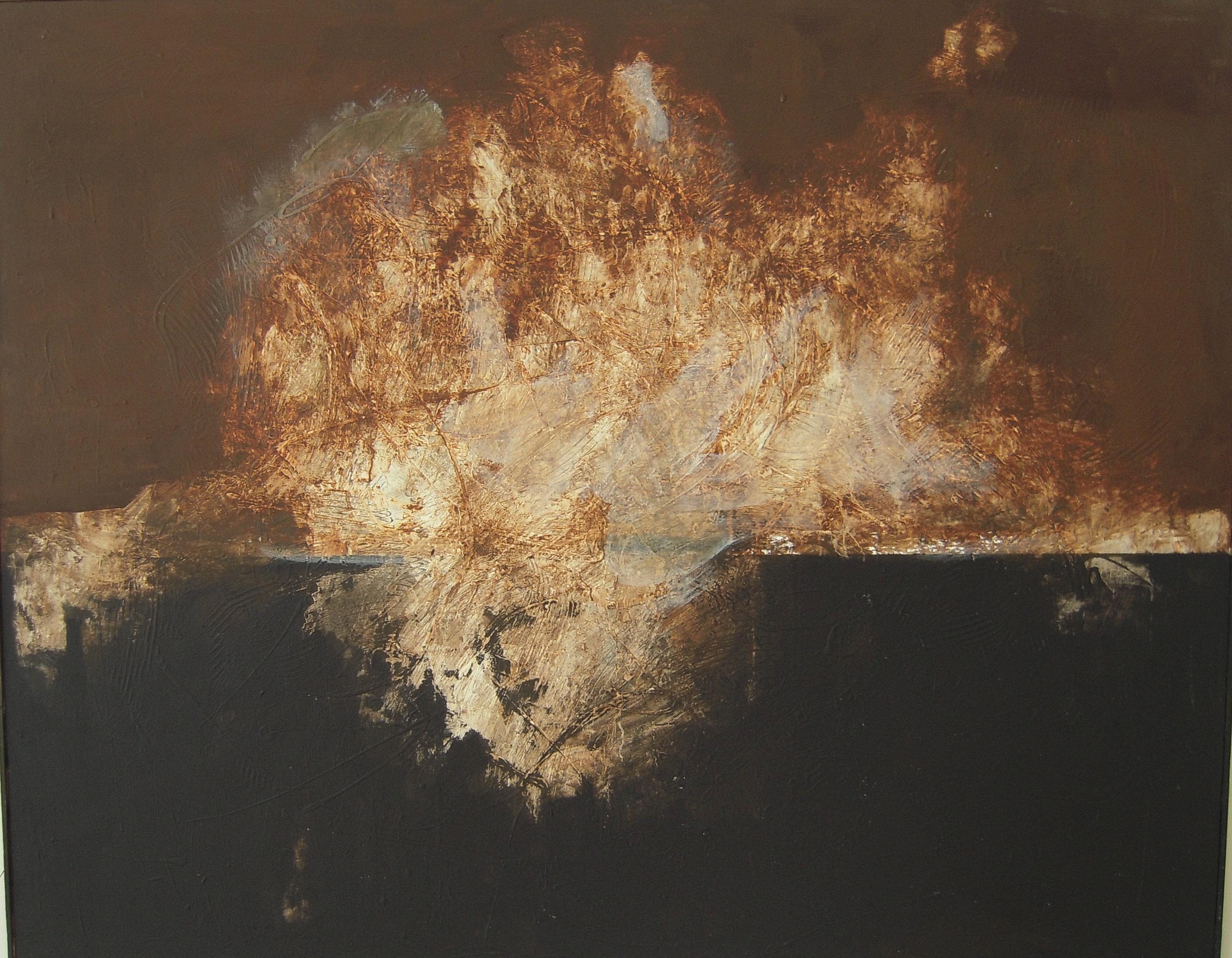 静岡県自由美術 | 久松孝彦