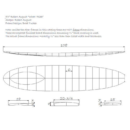 Free wood surfboard plans wood surfboard plans 22599 pronofoot35fo Image collections