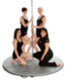 Pole Passion Pole Fitness Instructors