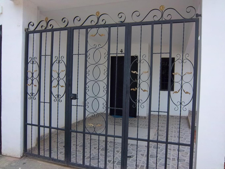 Compufoxpc Puertas metalicas usadas