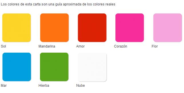 Carta de colores para paredes ral y pantone youtube home - Catalogo de colores para paredes ...