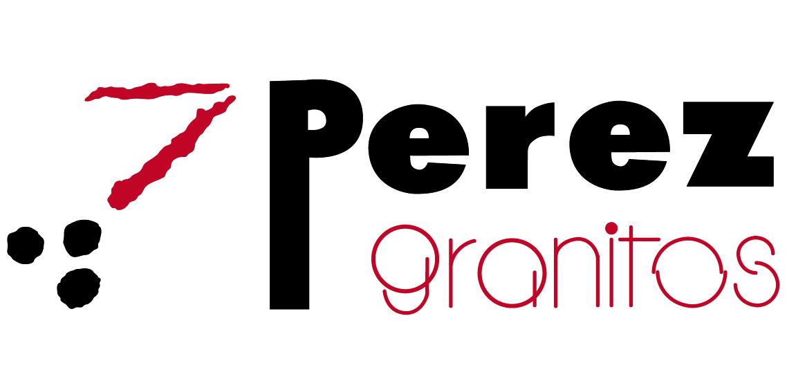 logotipo de GRANITOS PEREZ SL