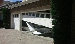 San diego garage door repair install san diego ca for Garage door spring repair chula vista