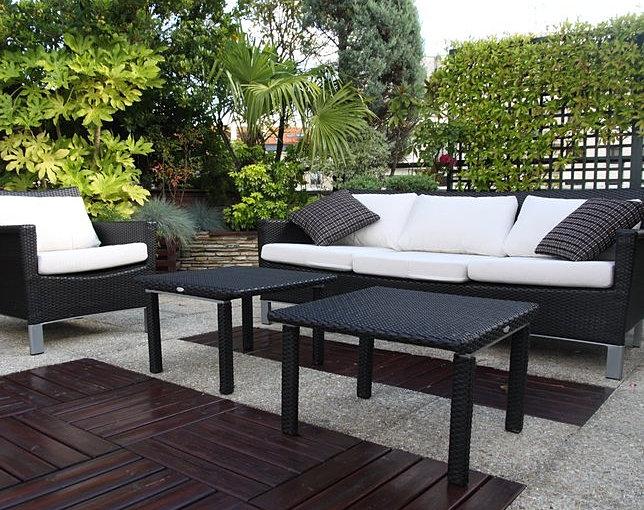V g taux sols et mobilier - Mobilier jardin oriental saint denis ...