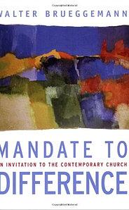 Thesis on church leadership