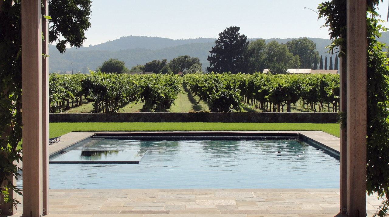 Frederika moller landscape architecture northern california for Pool durchmesser 4 50