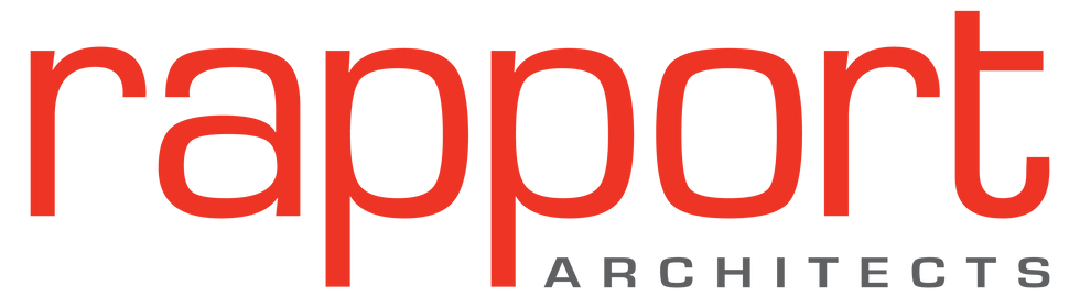 Rapport Architects Brand