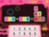 사칙연산, 암산, 색깔셈, 초등수학, 수학 앱