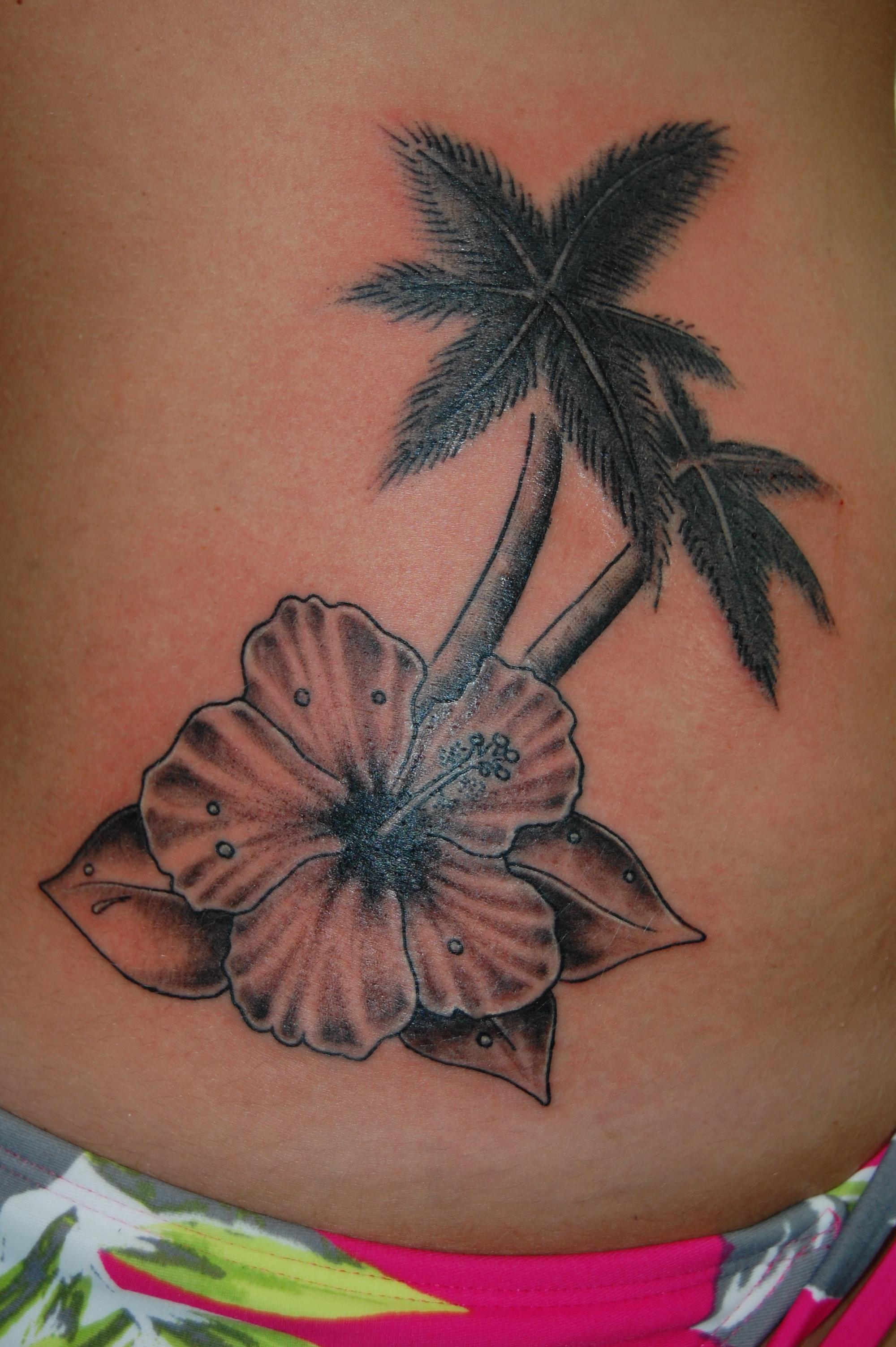 Tattoo Artist Jason Covington