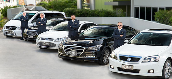 private hire car service sydney - photo#15